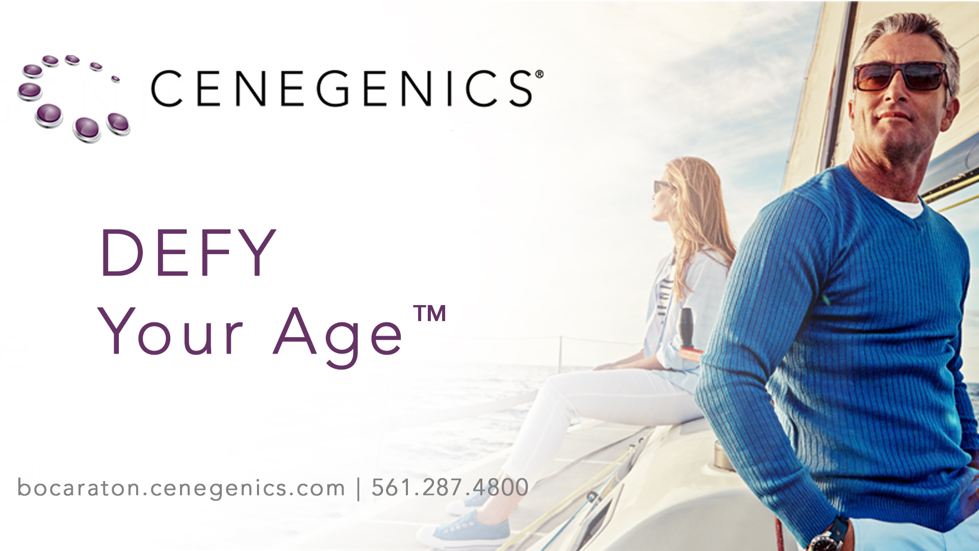 Cenegenics Boca Raton reviews | 5550 Glades Rd - Boca Raton FL