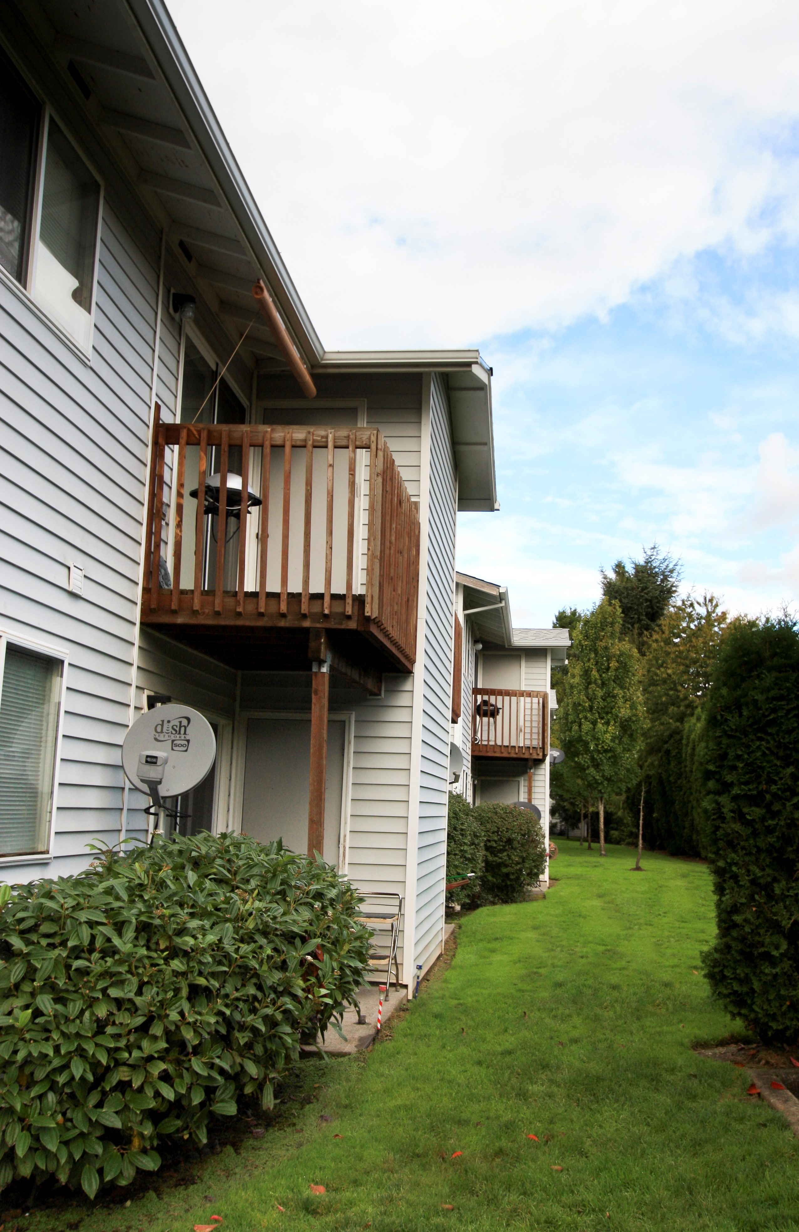 Orchard View Apartments reviews | 138 Bayview Way NE - Salem OR
