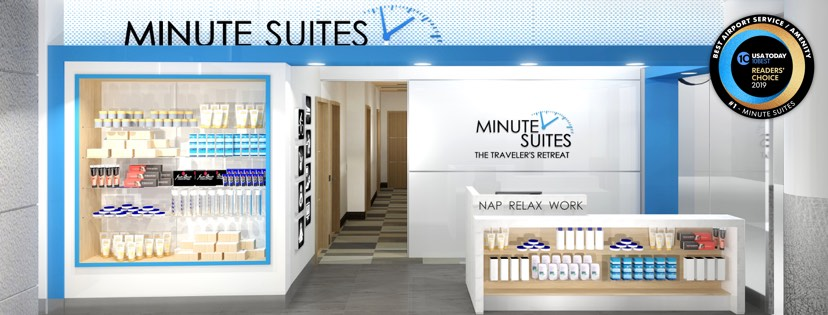 Minute Suites CLT Atrium reviews | 5501 Josh Birmingham Pkwy - Charlotte NC