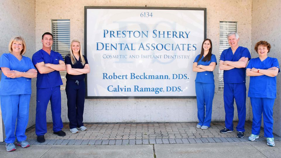 Preston Sherry Dental Associates reviews | 6134 Sherry Ln - Dallas TX