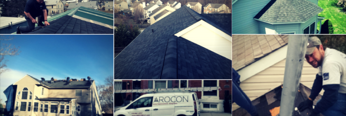 AROCON Roofing And Construction LLC reviews | 950 N Washington St - Alexandria VA