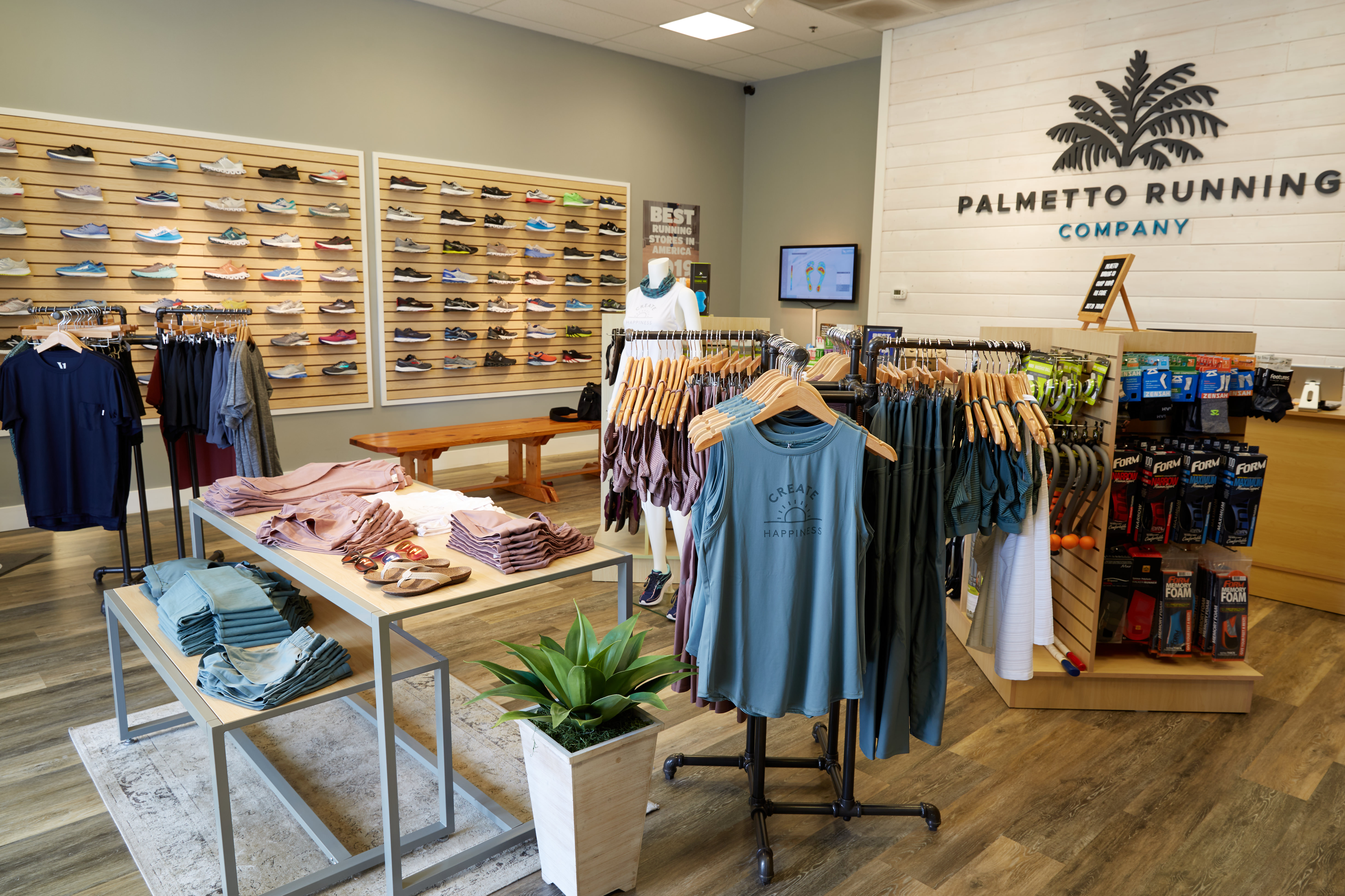 Palmetto Running Company Hilton Head Island reviews | 28 Shelter Cove Lane - Hilton Head Island SC