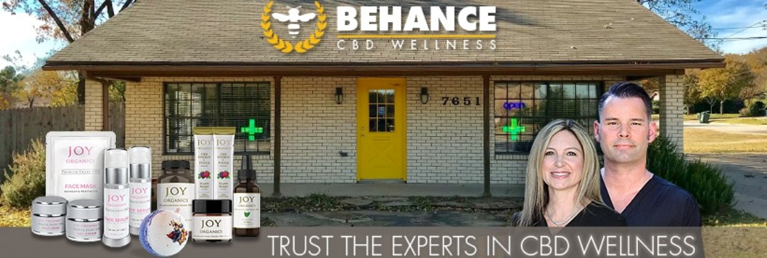 Behance Beauty & Wellness - Med Spa & CBD Boutique reviews | 7651 Davis Blvd - North Richland Hills TX