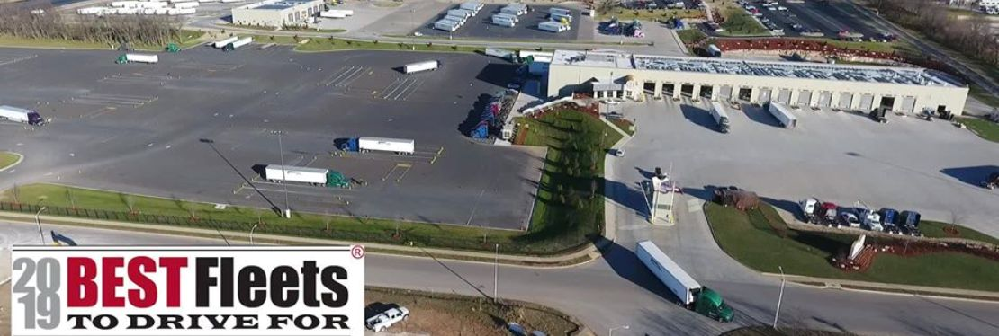 Prime Inc. Pittston, PA Terminal reviews | 130 Armstrong Rd - Pittston PA