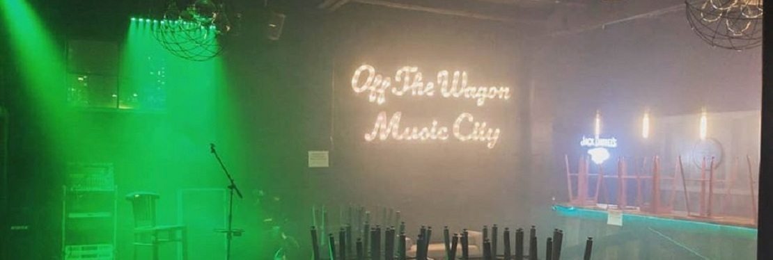 Off The Wagon Tractor Tours - Nashville Party Wagon reviews | 533 Lafayette St - Nashville TN