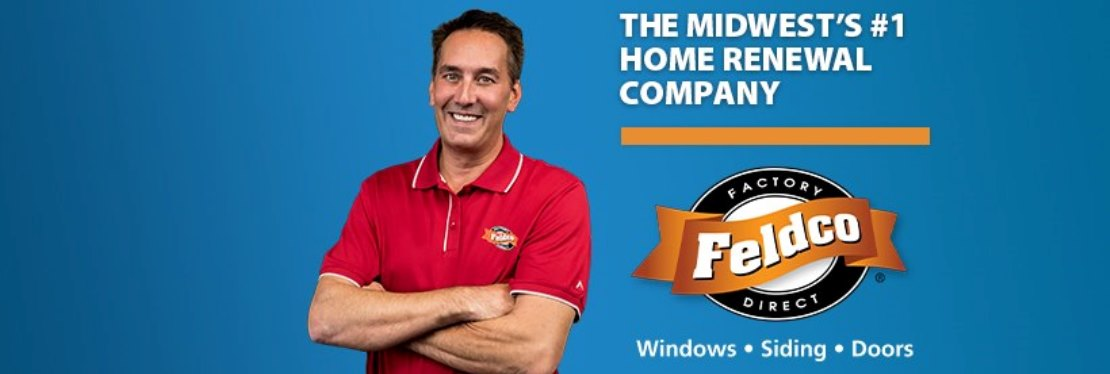 Feldco Windows, Siding & Doors reviews | 4322 Maray Dr - Rockford IL