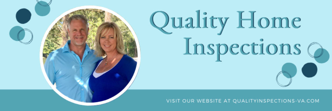 Quality Home Inspections reviews | 107 Nat Turner Blvd - Newport News VA