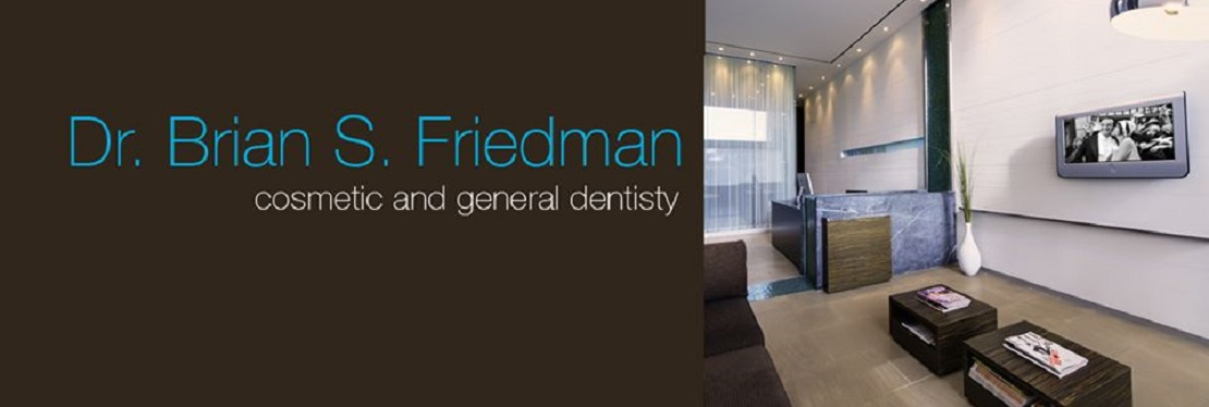 Dr Brian Friedman reviews | 30 St Clair Ave W - Toronto ON