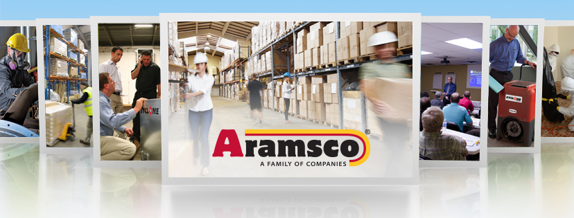 Aramsco (formerly Interlink Supply) reviews | 6400 Broadway - Denver CO
