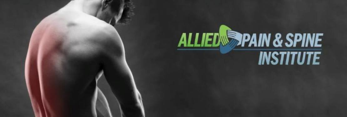 Allied Pain & Spine Institute - San Jose reviews | 1604 Blossom Hill Rd - San Jose CA