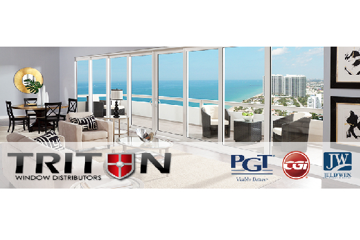 Triton Window Distributors reviews | 8888 Northwest 24th Terrace - Miami FL