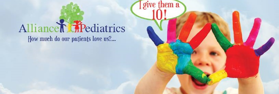 Alliance Pediatrics - Beach Street reviews | 9445 N Beach St - Fort Worth TX