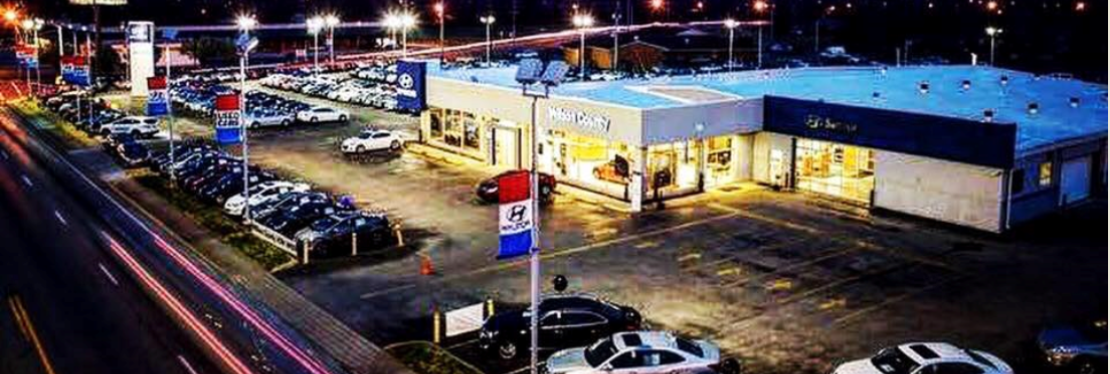 Wilson County Hyundai reviews | 1310 W Main Street - Lebanon TN