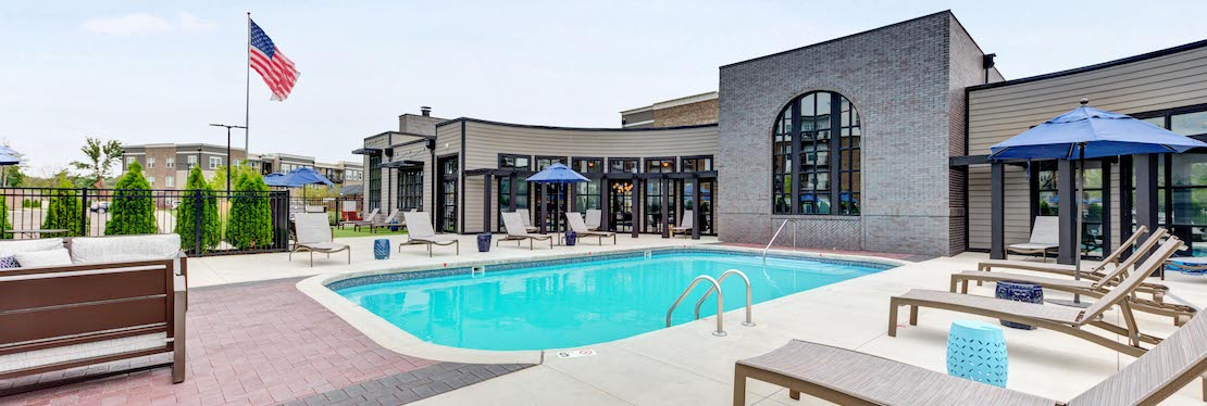 Graham Park at The Highlands reviews | 2330 Sawmill Place Blvd - Columbus OH