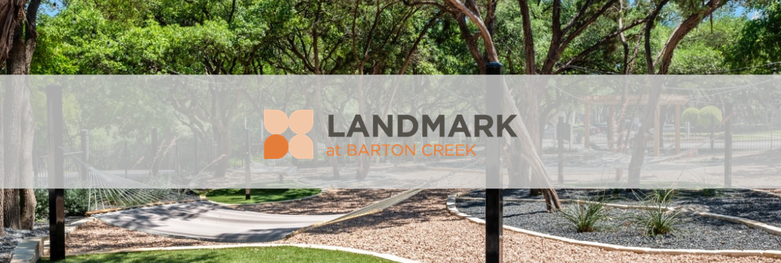 Landmark at Barton Creek Apartments reviews | 1781 Spyglass Drive - Austin TX