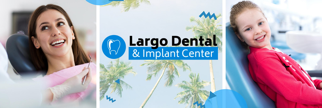Largo Dental and Implant Center reviews | 2133 Indian Rocks Rd - Largo FL