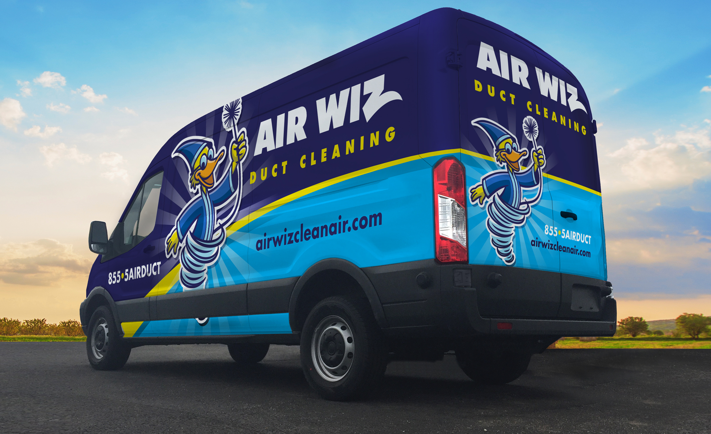 Airwiz Air Duct Cleaning Service reviews | 22700 Ridge Rd - Germantown MD