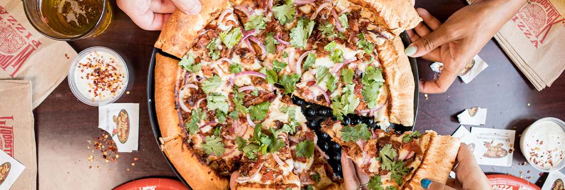 Woodstock's Pizza Chico reviews | 240 Main St - Chico CA