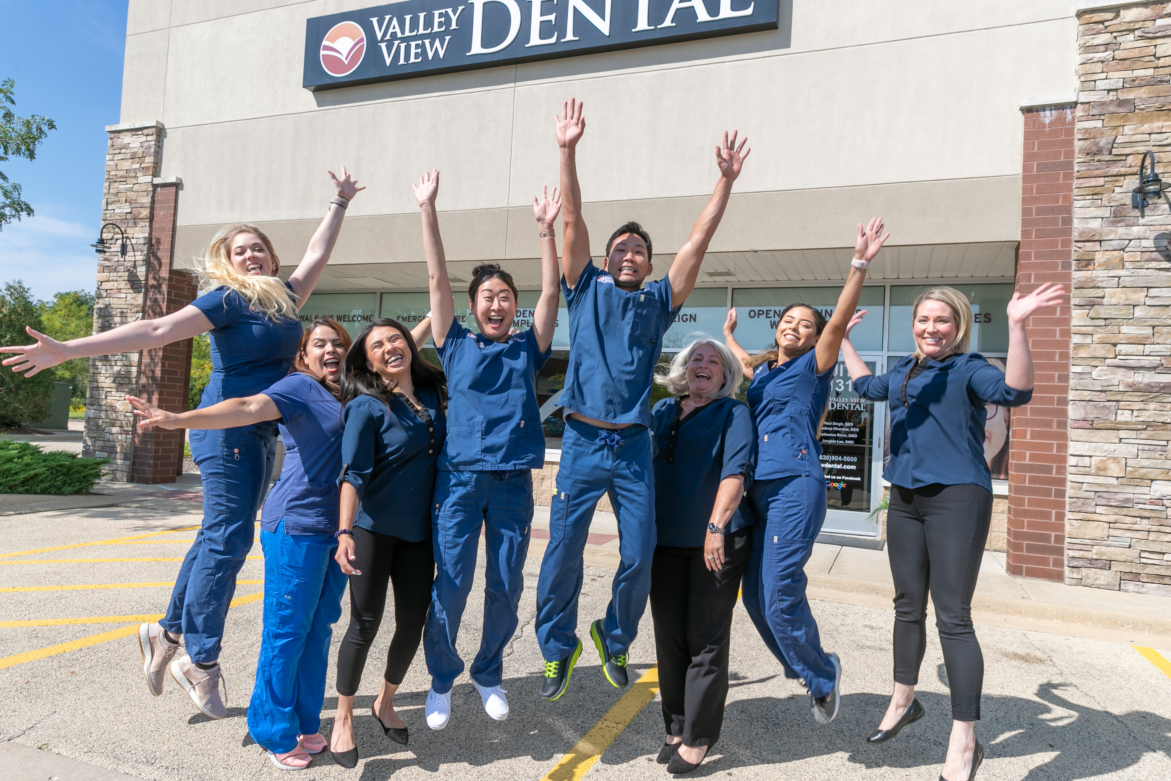 Valley View Dental reviews | 3103 111th Street - Naperville IL