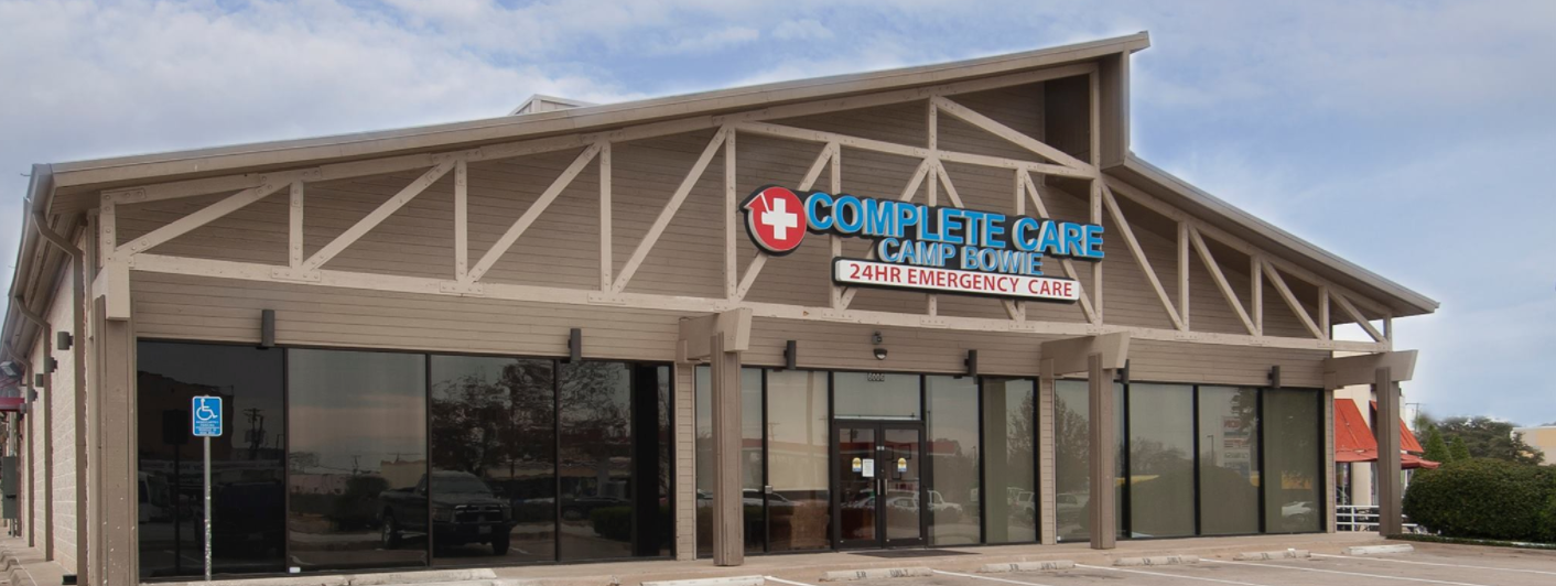 Complete Care Camp Bowie reviews | 6006 Camp Bowie Blvd - Fort Worth TX