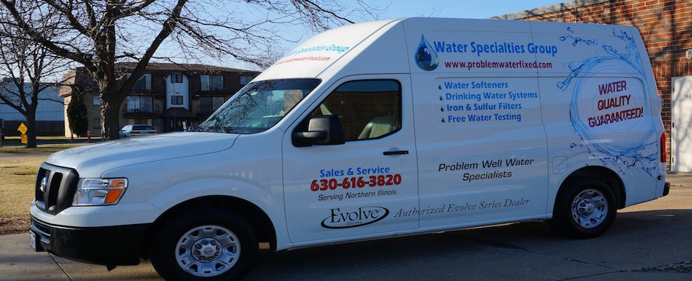 Water Specialties Group Inc reviews | 245 William St - Bensenville IL