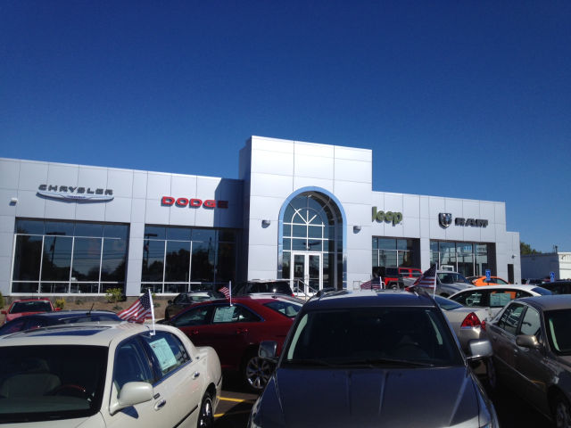 Medina Auto Mall reviews | 3205 Medina Rd - Medina OH
