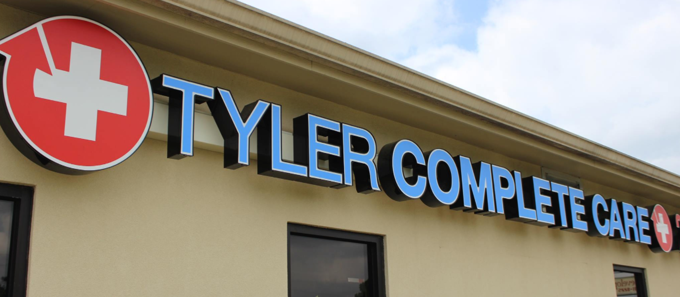 Tyler Complete Care reviews | 1809 Capital Drive - Tyler TX