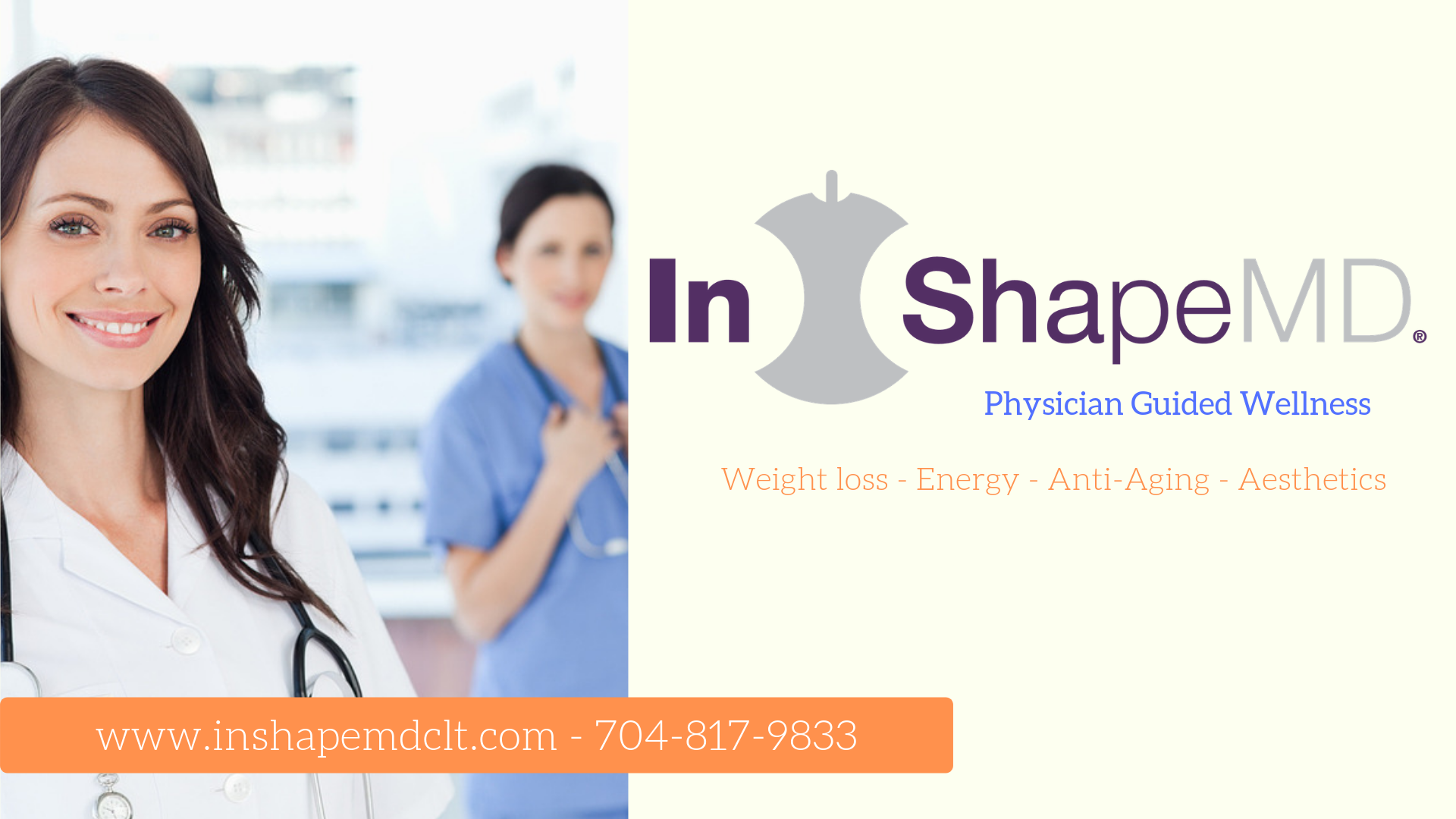 InShapeMD reviews | 7868 Rea Road - Charlotte NC