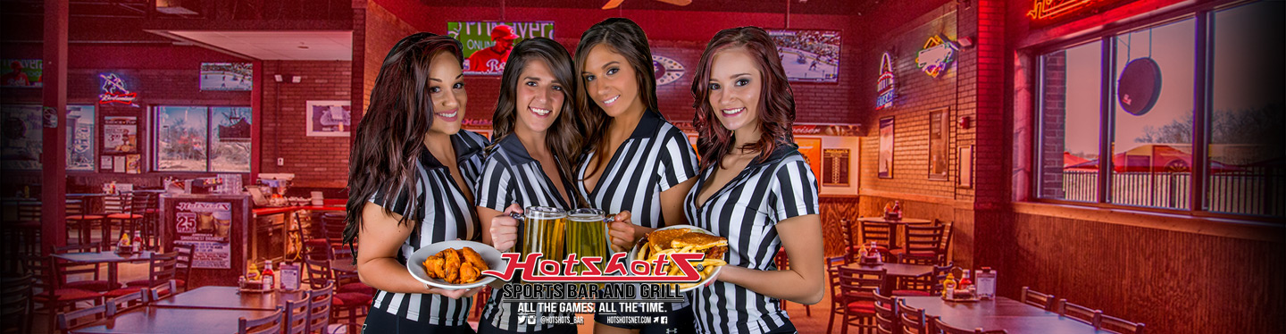 Hotshots Sports Bar & Grill reviews | 4021 Union Rd - St. Louis MO