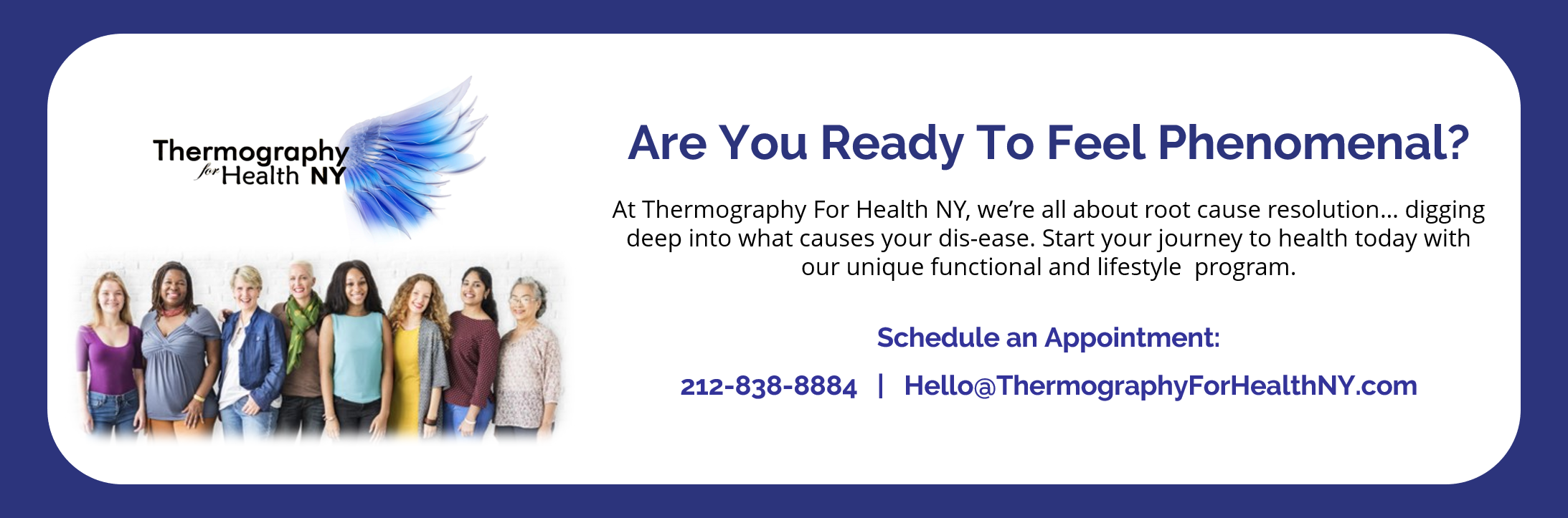 Thermography For Health New York reviews | 120 E 56th St. - New York NY