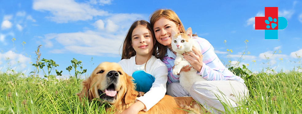 VitalPet - Eastex Veterinary Clinic reviews | 1400 1st Street East - Humble TX
