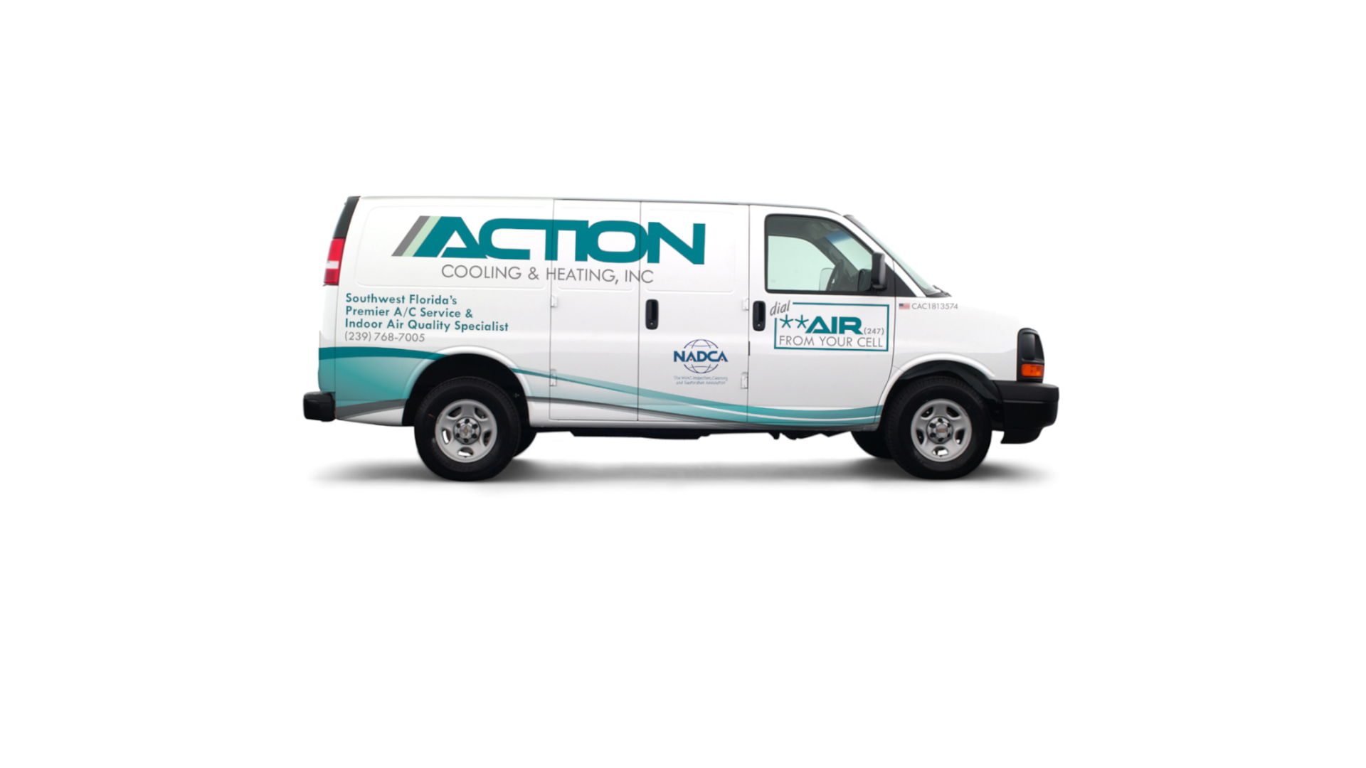 Action Cooling Heating Inc. reviews | 6340 Arc Way - Fort Myers FL