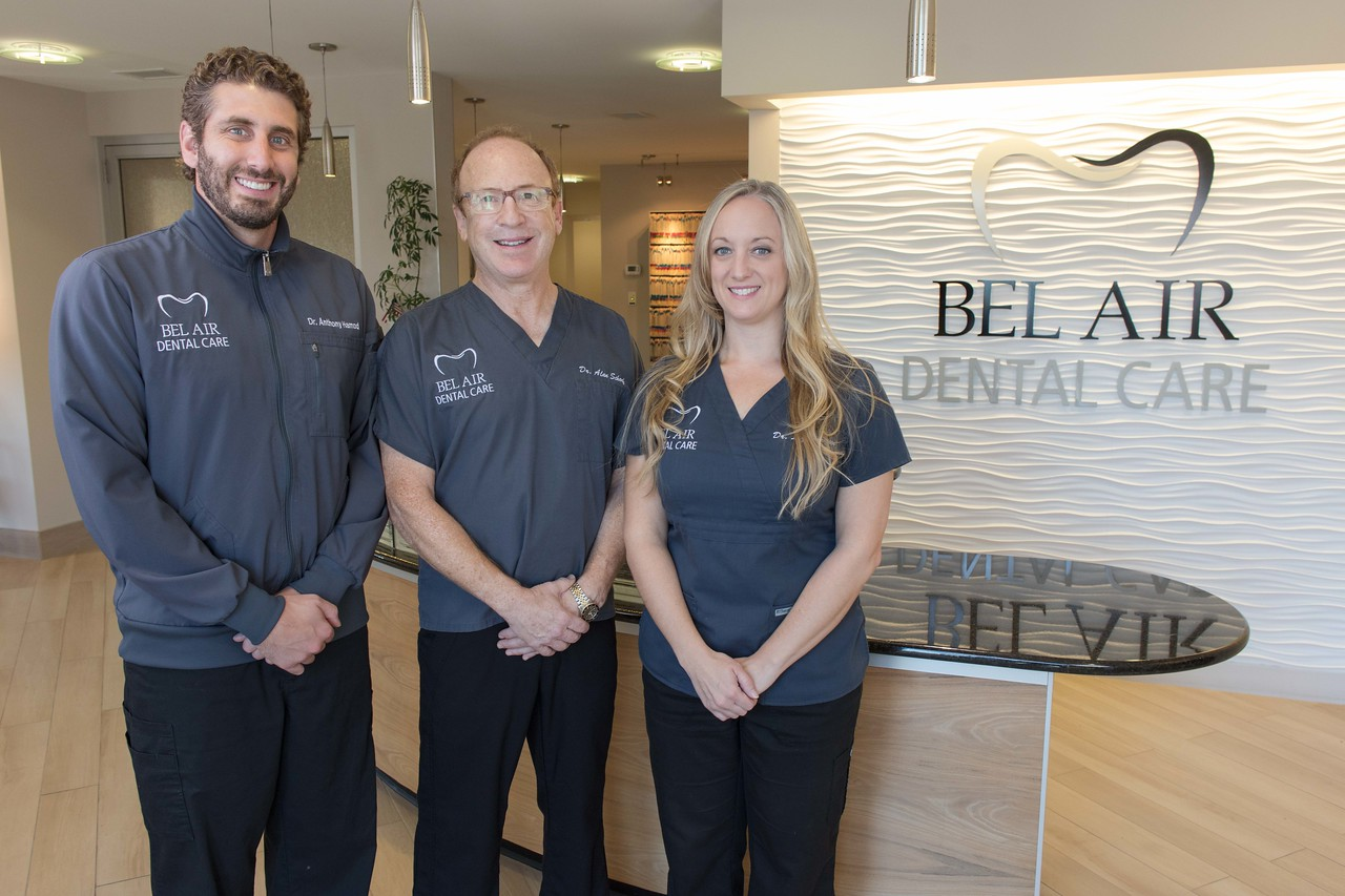 Bel Air Dental Care reviews | 2300 Belair Rd - Fallston MD
