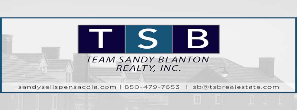Team Sandy Blanton Realty, Inc. reviews | 1225 W Gregory St - Pensacola FL