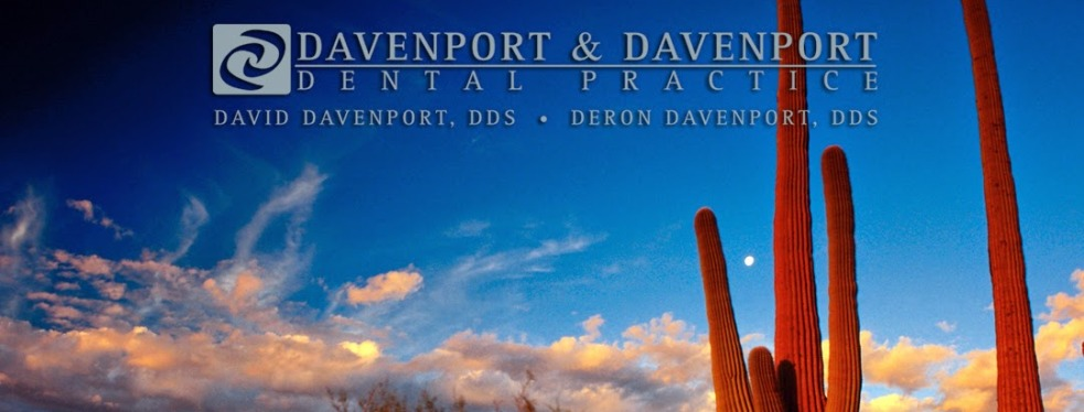 Davenport and Davenport Dental Practice reviews | 2300 N. Craycroft - Tucson AZ