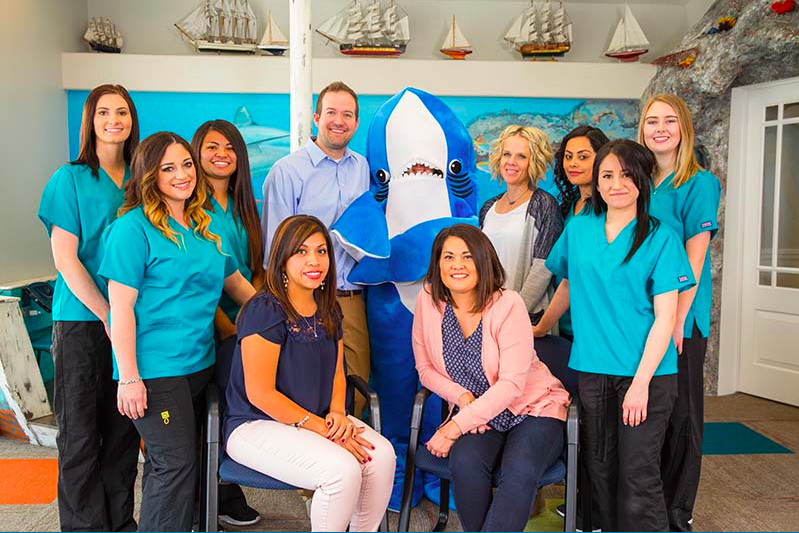 West Valley Pediatric Dentistry reviews | 2964 W 4700 S - Taylorsville UT