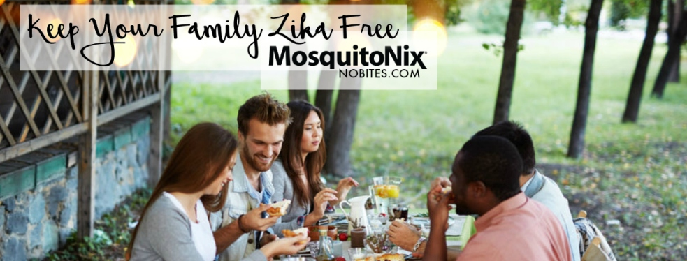 MosquitoNix Mosquito Control and Misting Systems reviews | 9050 Long Point Road - Houston TX