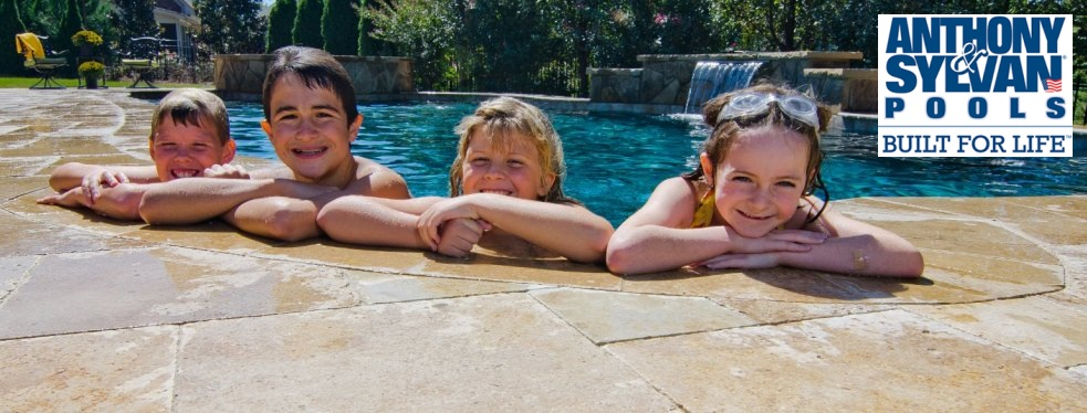 Anthony & Sylvan Pools reviews | 24515 Katy Fwy - Katy TX
