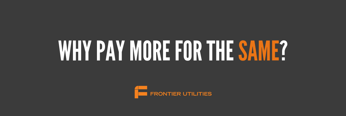 Frontier Utilities reviews | 5444 Westheimer Road - Houston TX