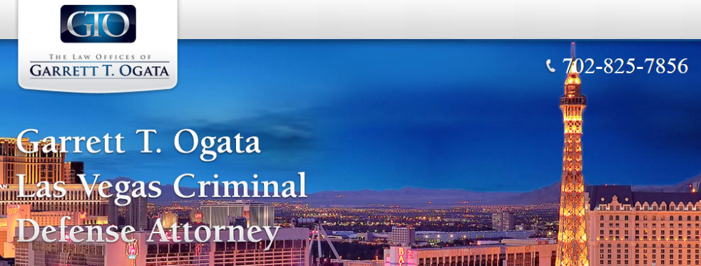 Law Offices of Garrett T Ogata reviews | 2880 West Sahara Ave - Las Vegas NV