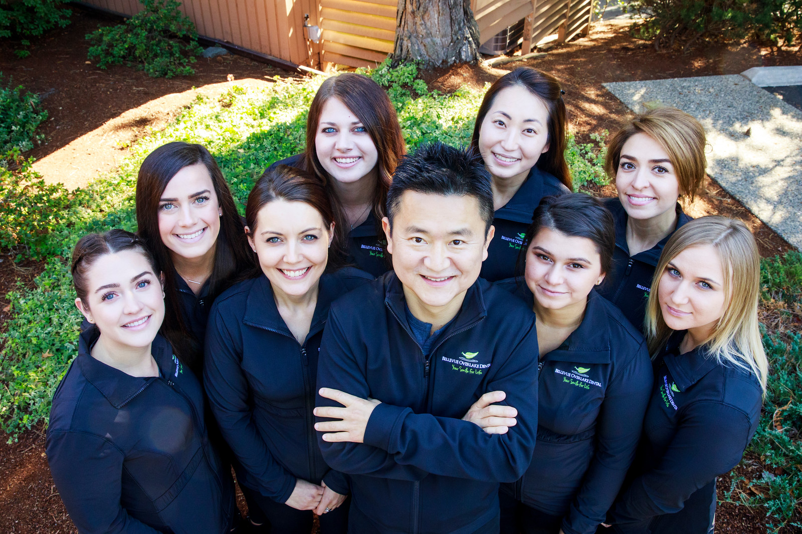 Bellevue Overlake Dental reviews | 2020 116th Avenue NE - Bellevue WA