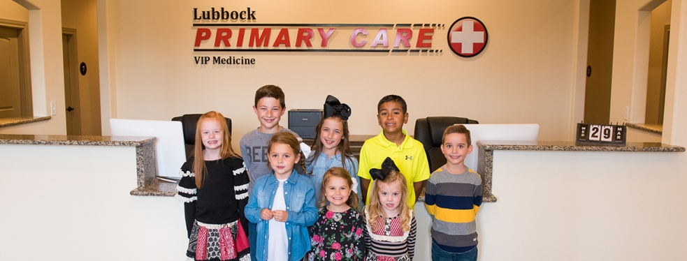 Lubbock Primary Care, Chris Shanklin MD reviews | 11007 Quaker Ave - Lubbock TX