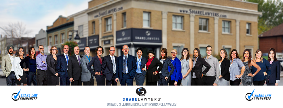 Share Lawyers reviews | 3442 Yonge St - Toronto ON