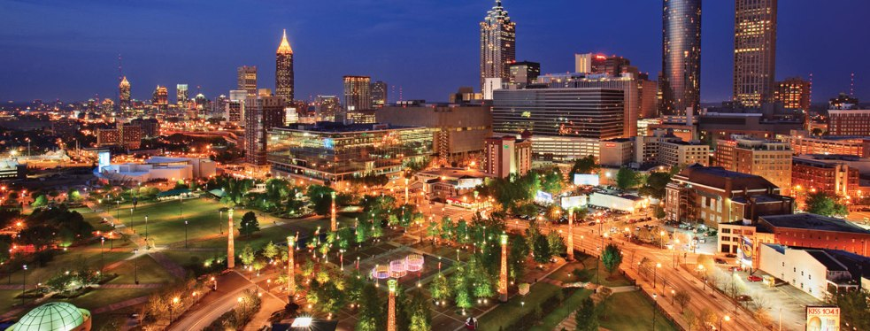 Centennial Olympic Park reviews | 265 Park Ave W NW - Atlanta GA