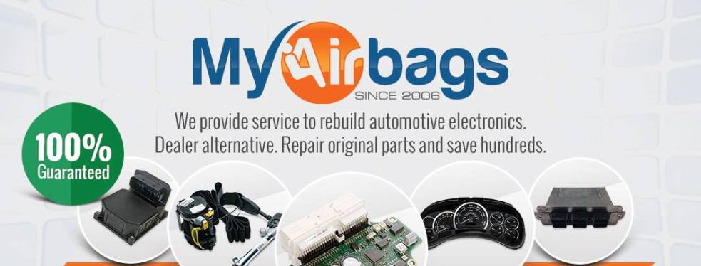 MyAirbags reviews | 1707 Enterprise Dr - Buford GA