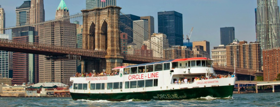 Circle Line Sightseeing Cruises reviews | Pier 83 - New York NY