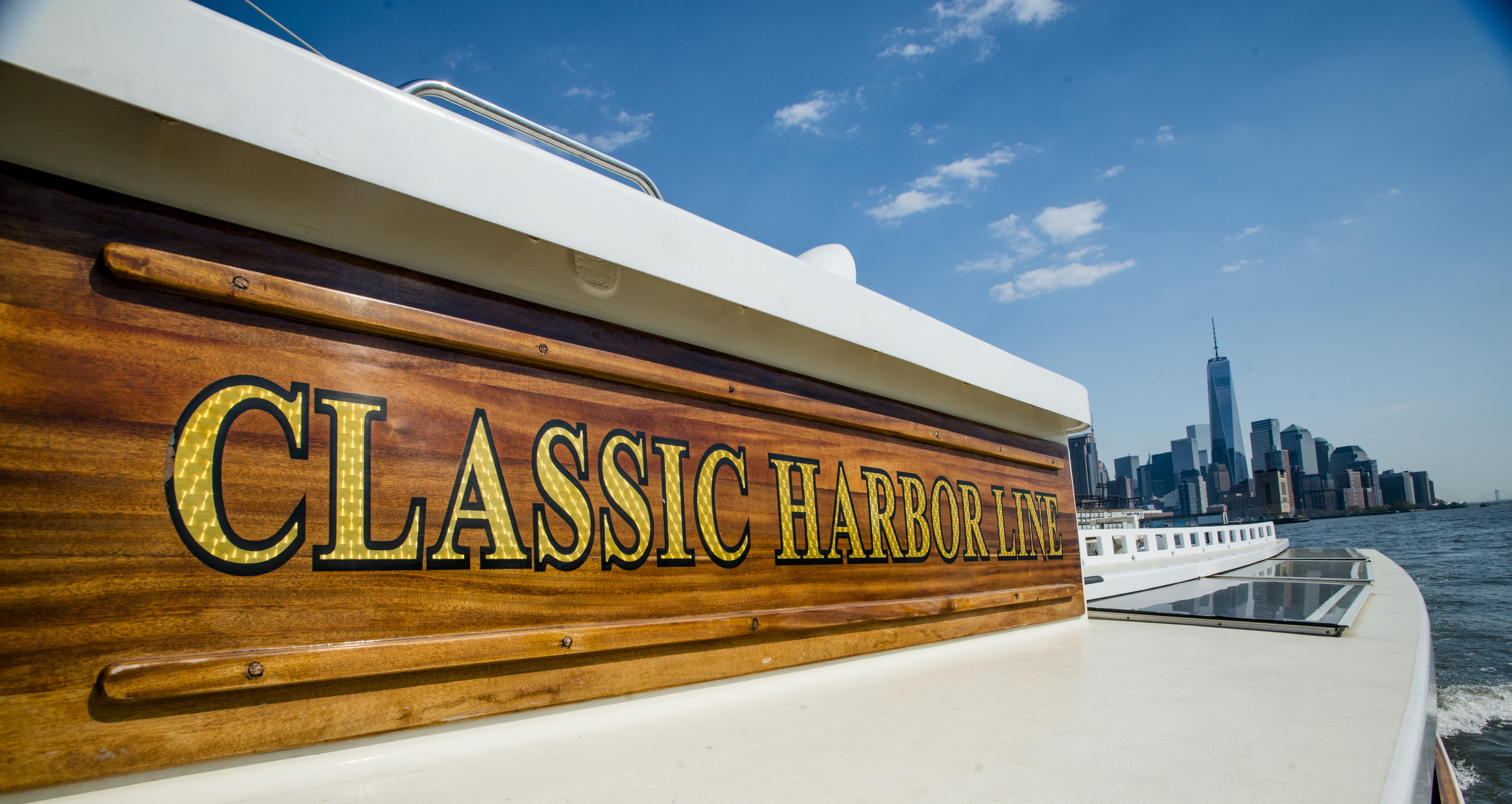 Classic Harbor Line New York reviews | 62 Chelsea Piers Suite 103 - New York NY