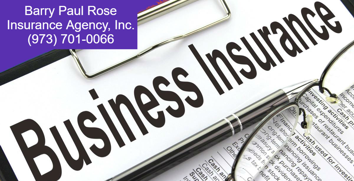 Barry Paul Rose Insurance Agency, Inc reviews | 24 Robin Hood Ln - Chatham Township NJ