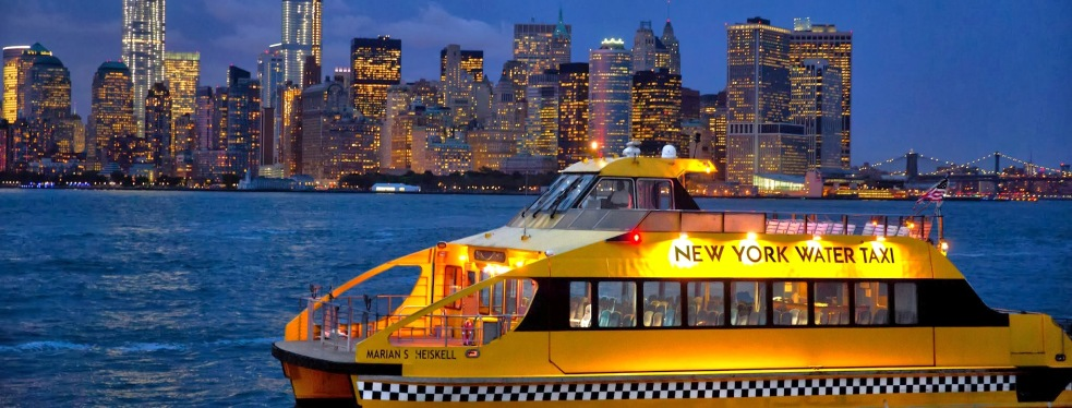 New York Water Taxi reviews | 459 12th Ave - New York NY