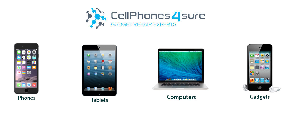 CellPhones4Sure: iPhone and iPad Repair reviews | 301 W Parker Rd Suite 101 - Plano TX